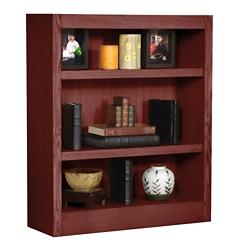 """36"""" H Bookcase, 32898"""