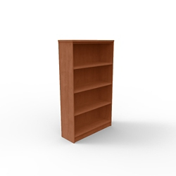 "60""H 4 Shelf Bookcase, 32967"