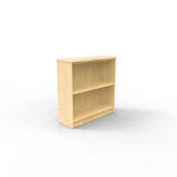 "36""H 2 Shelf Bookcase, 32968"
