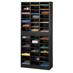 Letter Size Stackable Literature Organizer 33364