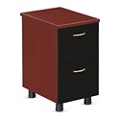 "Ascend Two Drawer Vertical File - 16""W, 34943"