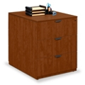 "Double Sided Three Drawer Lateral File - 36""W x 46""D, 36147"
