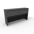 "Hyperwork 66"" Overhead Storage Hutch, 36172"
