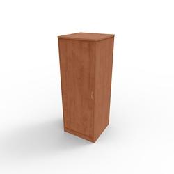 "65.5""H Left Hinged Wardrobe Cabinet, 36179"