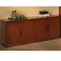 Sorrento Low Wall Cabinet with Doors, 36250
