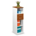 "54""H Doored Storage Tower, 36292"