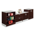 Esquire Four Piece Storage Set, 36839