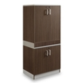Esquire Wardrobe and Storage Cabinet Set, 36840
