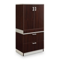 Esquire Wardrobe and Lateral File, 36841