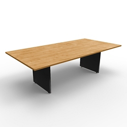"""Conference Table - 96""""W x 48""""D, 38003"""