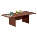 "Encompass Conference Table with Modesty Panel 96""W x 44""D, 40044"