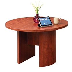 """Encompass Round Conference Table - 48""""DIA, 40045"""