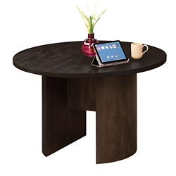 "Encompass 48"" Round Conference Table, 40045"