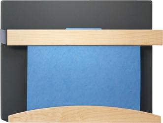 HIPAA-Compliant One Pocket Chart Holder, 26496