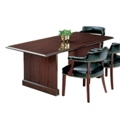 "Traditional Conference Table - 72"" x 36"", 40373"