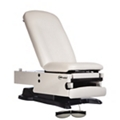 Power Hi-Lo Exam Table with Power Back and Foot Controls, 26261