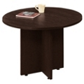 "42"" Round Conference Table, 40495-1"