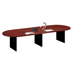 "6 ft Racetrack Conference Table - 72""W x 36""D, 41650"
