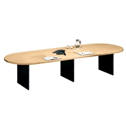 Racetrack Conference Table - 12' x 4', 40532