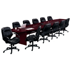 18' Conference Table, 40686