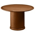 """48"""" Round Conference Table, 40764"""