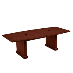 8' Conference Table with Grommets, 40811