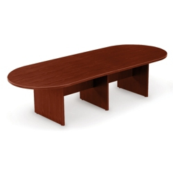 10' Racetrack Conference Table, 40850
