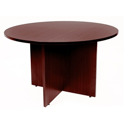 """42"""" Round Conference Table, 40904"""
