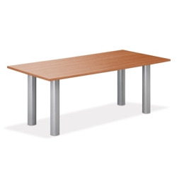 Conference Tables WLifetime Guarantee NBFcom - Narrow conference table