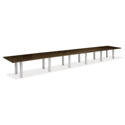 24' W Conference Table, 40939