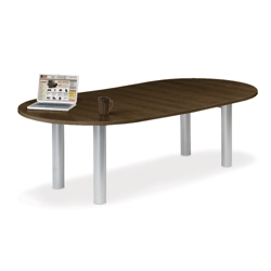 10' W Racetrack Conference Table, 40942