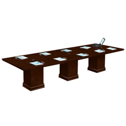 12' Conference Table, 40985