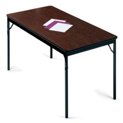 "Folding Table - 18"" x 72"", 41080"