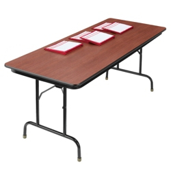 "30"" x 96"" Folding Table, 41315"