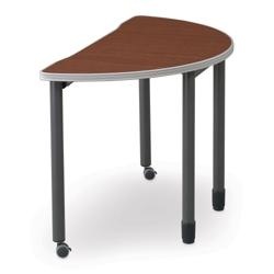Half Round Table, 41337