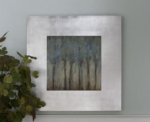 Framed Trees Wall Art, 83160