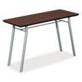 "48""W x 20""D Utility Table with Data Port, 41480"