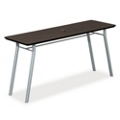 "60""W x 20""D Utility Table with Data Port, 41481"