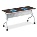 "FLEX Rectangular Training Table - 60""x24"", 41513"