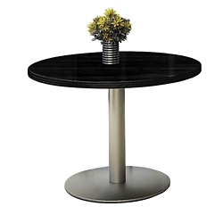"36"" Round Barista Standard Height Table, 41803"