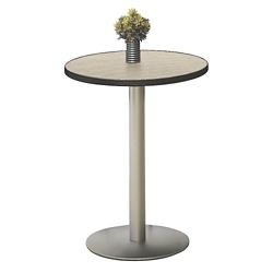 "36"" Round Barista Café Height Table, 41806"