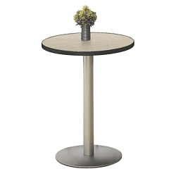 """42"""" Round Barista Cafe Height Table, 41807"""