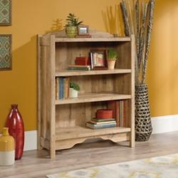 "Three Shelf Bookcase - 46.75""H, 32187"