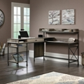 "L-Desk with Right Return - 60.75""W, 15100"