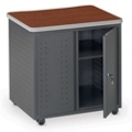 Utility Table with Doors, 42071