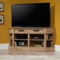 "Corner Entertainment Credenza - 61.375""W x 19.125""D, 43494"