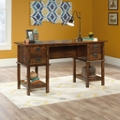 "Two Drawer Writing Desk - 59""W x 19.5""D, 15159"