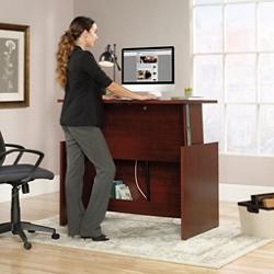 """Sit/Stand Desk - 47""""W x 25""""D, 14982"""