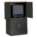 Mobile AV Cabinet, 43064