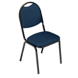 Armless Stack Chair, 44081